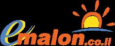 Emalon - מלונות בארץ באישור מיידי